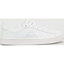 Kappa - Buty Meset Footwear. Szare buty sportowe damskie marki Kappa, z gumy. Za 119,90 zł.