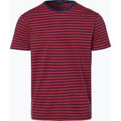 Koszulki polo: Polo Ralph Lauren – T-shirt męski, czerwony