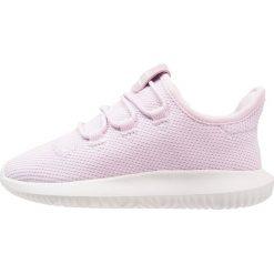 Adidas Originals TUBULAR SHADOW Tenisówki i Trampki aero pink/footwear white. Czerwone trampki dziewczęce marki adidas Originals, z materiału. Za 279,00 zł.