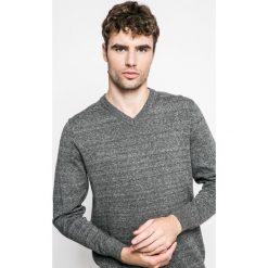 Medicine - Sweter Graphic Monochrome. Szare swetry klasyczne męskie marki MEDICINE, m, z bawełny. W wyprzedaży za 79,90 zł.