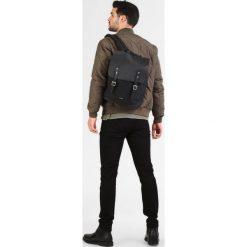 Plecaki damskie: Spiral Bags SOHO Plecak blackout