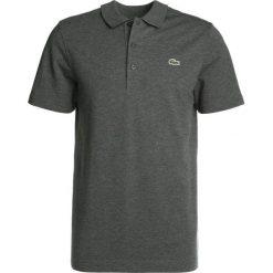 Lacoste Sport Tshirt basic pitch. Niebieskie koszulki sportowe męskie Lacoste Sport, m, z bawełny. W wyprzedaży za 239,25 zł.
