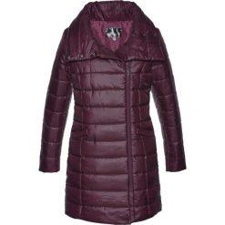 Płaszcze damskie: Płaszcz pikowany bonprix czarny bez