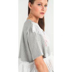 T-shirty damskie: Navy London CONNIE Tshirt z nadrukiem grey