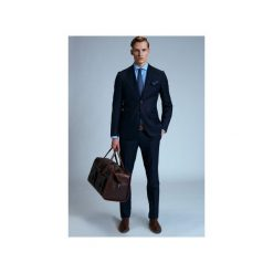 GARNITUR OXFORD. Niebieskie garnitury Guns&tuxedos. Za 399,99 zł.