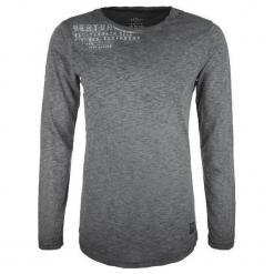 S.Oliver T-Shirt Męski Xxl Czarny. Czarne t-shirty męskie S.Oliver, m, z bawełny. Za 99,90 zł.