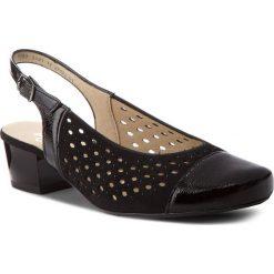 Sandały damskie: Sandały ARA - 12-32084-01 Schwarz