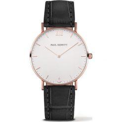 Biżuteria i zegarki damskie: Zegarek unisex Paul Hewitt Sailor PH-SA-R-ST-W-15M