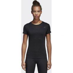 Adidas Koszulka damska Freelift Prime czarna r. M (CF3936). Białe bluzki damskie marki Adidas, m. Za 79,69 zł.