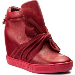 Sneakersy damskie: Sneakersy CARINII – B4096 I79-I39-000-B88