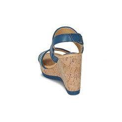 Rzymianki damskie: Sandały Hush puppies  GRACE LUCCA