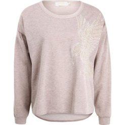 Bluzy damskie: Cream BELLINA Bluza misty rose melange