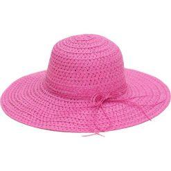 Kapelusz damski Minimalist różowy. Czerwone kapelusze damskie Art of Polo. Za 23,26 zł.