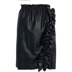 Minispódniczki: Spódnica - 152-G1175 NER