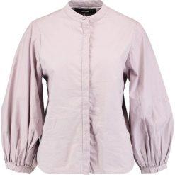 Koszule wiązane damskie: Vero Moda VMTHEA  Koszula sea fog