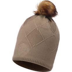 Czapki męskie: Buff Czapka Knitted Polar Stella Brown Taupe brązowa (BH113523.316.10.00)
