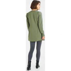 Płaszcze damskie pastelowe: JDY JDYNEW BRIGHTON SPRING COAT  Krótki płaszcz agave green