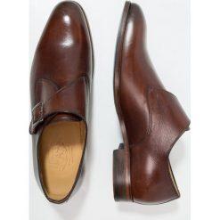 Buty wizytowe męskie: Avelar by PB MAURICIO Eleganckie buty brown