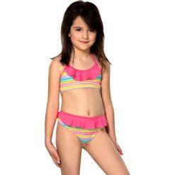 Stroje dwuczęściowe dziewczęce: Dziewczęcy kostium kąpielowy Balbina