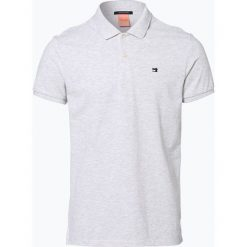 Koszulki polo: Scotch & Soda - Męska koszulka polo, szary