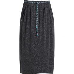 Długie spódnice: Ragwear Plus GLEN Długa spódnica dark grey