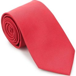 Krawat 87-7K-002-3. Szare krawaty męskie marki Reserved, w paski. Za 149,00 zł.