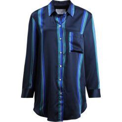 T-shirty damskie: ASCENO SLEEP Koszulka do spania midnight bold