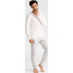 T-shirty męskie: Bread & Boxers Koszulka do spania white