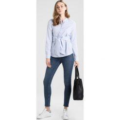 Bluzki asymetryczne: Vero Moda Tall VMJULJANE  Bluzka bright white