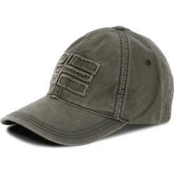 Czapka NAPAPIJRI - Florida 1 N0YI5RH74  Volcano H74. Szare czapki damskie marki Napapijri, z bawełny. W wyprzedaży za 139,00 zł.