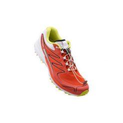 Buty sportowe męskie: Buty do biegania Salomon  Buty  Sense Pro M 369814