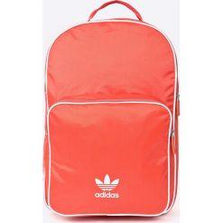 Adidas Originals - Plecak. Różowe plecaki damskie adidas Originals. W wyprzedaży za 139,90 zł.