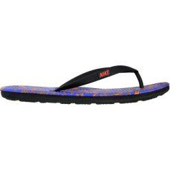 Chodaki męskie: Nike Japonki męskie Solarsoft Thong II Print kolor czarny r. 40 (511365 064)