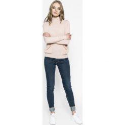 Swetry klasyczne damskie: Vero Moda – Sweter