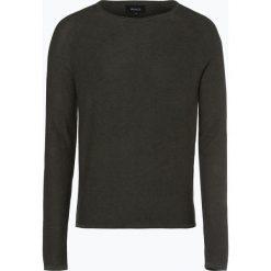 Aygill's - Sweter męski, zielony. Zielone swetry klasyczne męskie Aygill's Denim, l, z denimu. Za 129,95 zł.