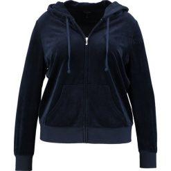 Bluzy damskie: Juicy Couture Plus ROBERTSON Bluza rozpinana regal