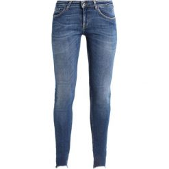 Boyfriendy damskie: Tiger of Sweden Jeans SLIGHT   Jeans Skinny Fit medium blue