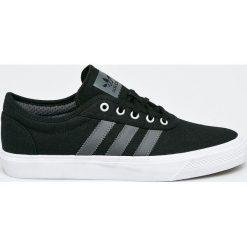 Adidas Originals - Tenisówki Adi-Ease. Szare tenisówki męskie adidas Originals, z materiału, na sznurówki. W wyprzedaży za 239,90 zł.