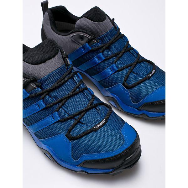 a1d55641 adidas Performance - Buty Terrex Ax2 Cp - Pomarańczowe buty ...