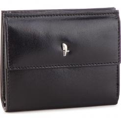 Mały Portfel Damski PUCCINI - PL1954 Black 1. Czarne portfele damskie Puccini, ze skóry. W wyprzedaży za 139,00 zł.