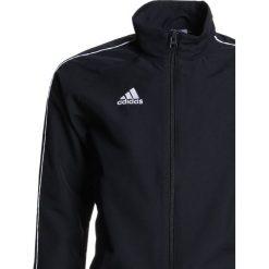 Kurtki chłopięce: adidas Performance CORE PRE Kurtka sportowa black/white