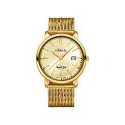 Zegarki męskie: Zegarek męski Atlantic Super De Luxe 64356-45-31