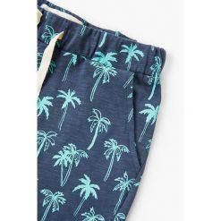Piżamy męskie: Mango Kids – Piżama dziecięca Shark 110-164 cm
