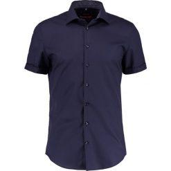 Koszule męskie na spinki: Seidensticker PATCH Koszula dunkelblau