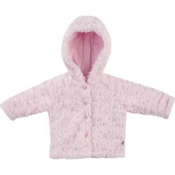 """Bluza """"Little Swan"""" w kolorze jasnoróżowym. Czerwone bluzy niemowlęce Jacky. W wyprzedaży za 72,95 zł."""