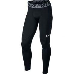 Odzież termoaktywna męska: spodnie termoaktywne męskie NIKE PRO WARM TIGHT / 838038-010
