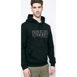 Bluzy męskie: Puma - Bluza
