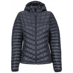 Marmot Kurtka Damska Wm's Featherless Hoody Black M. Czarne kurtki damskie softshell Marmot, m, thinsulate. Za 795,00 zł.
