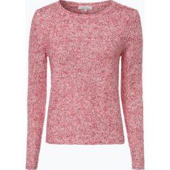 Apriori - Sweter damski z dodatkiem lnu, czerwony. Niebieskie swetry klasyczne damskie marki Apriori, l. Za 139,95 zł.