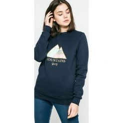 Bluzy rozpinane damskie: Femi Stories - Bluza Mountains